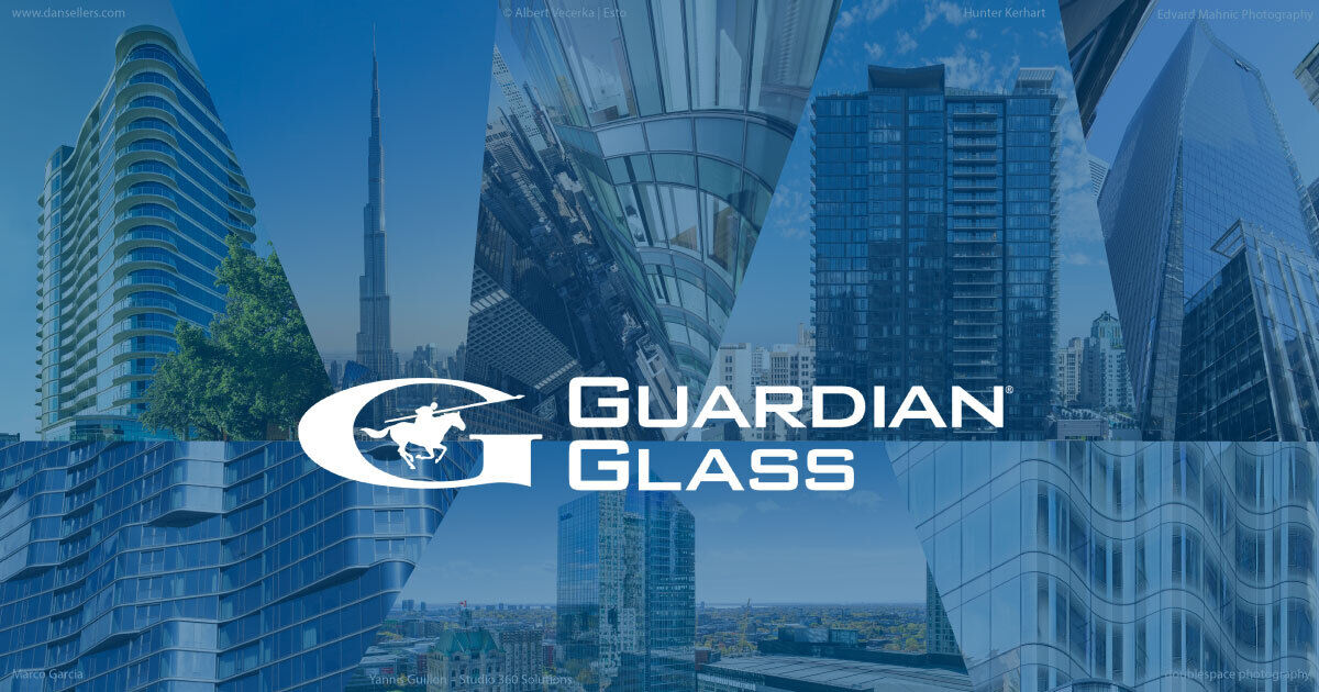 Guardian Glass North America | Home - Innovative Glass