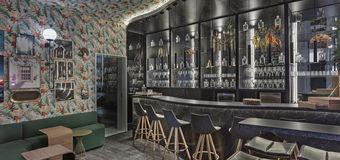 Ambientes da Campinas Decor revelam a versatilidade de aplicação dos vidros e espelhos da Guardian Glass
