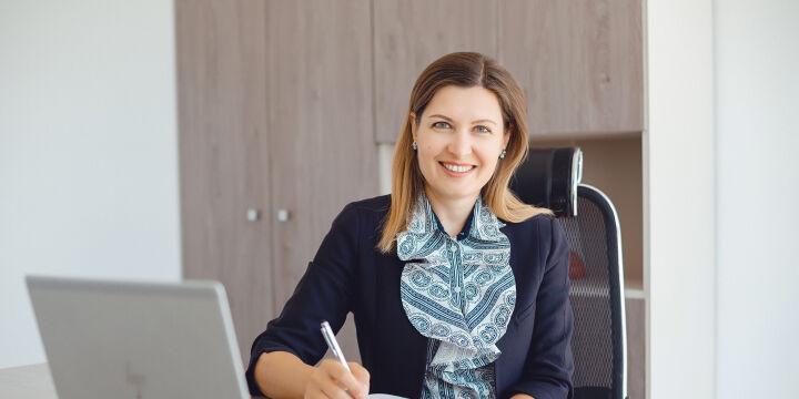 Елена Рассудимова