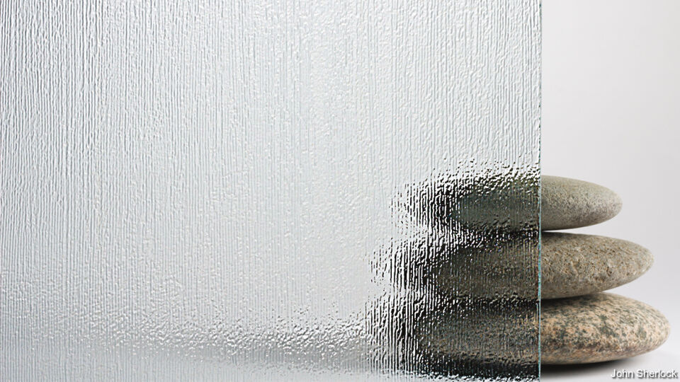 Aquí - Berman Glass Editions