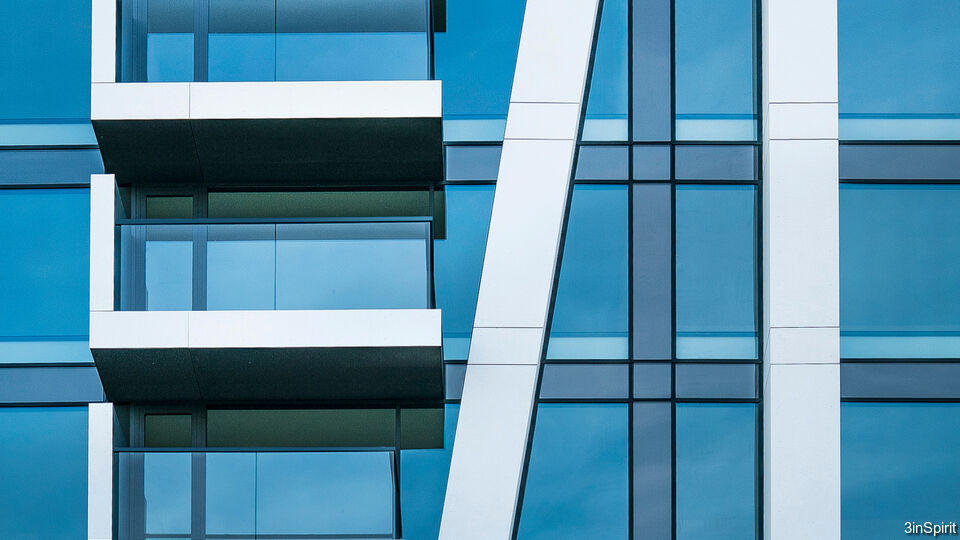 SunGuard Spandrel HT glass on A3 Building, Sofia, Bulgaria