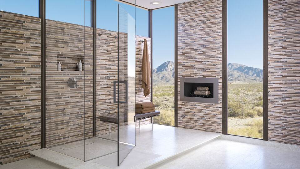 ShowerGuard® : shower glass coating | Guardian Glass