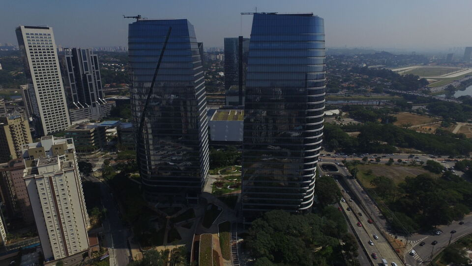 Corporate Towers