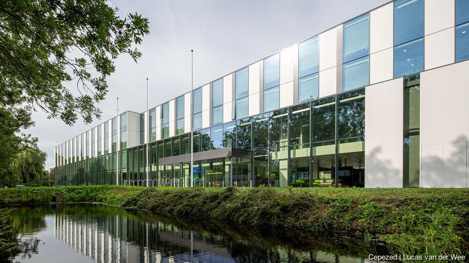 Gemeentehuis, Belgium