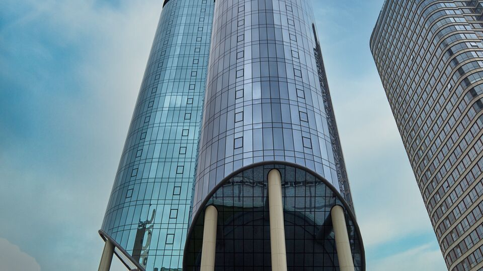 Avrupa Office Atasehir
