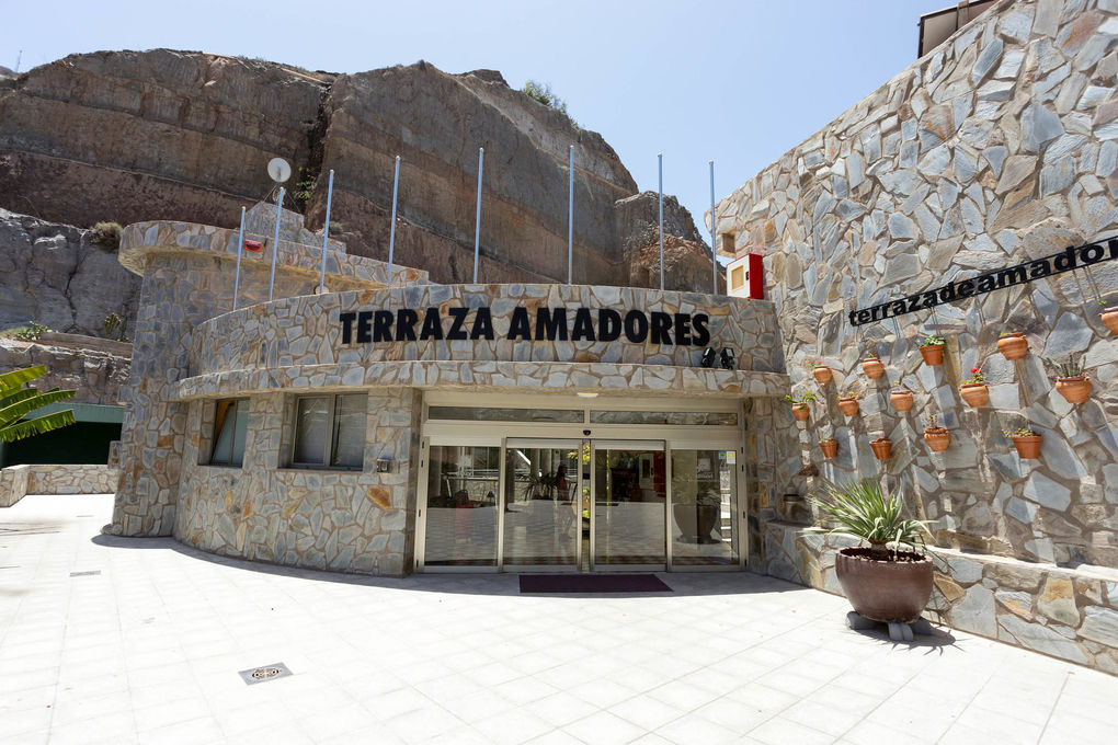 Hotel Terraza Amadores Review What To Really Expect If You Stay