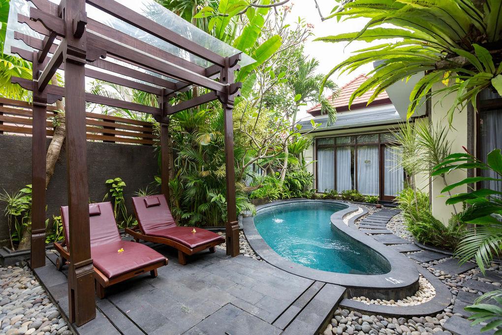 The Bali Dream Villa And Resort Echo Beach Canggu The One Bedroom Villa 2 At The Bali Dream Villa Resort Oyster Com Hotel Photos