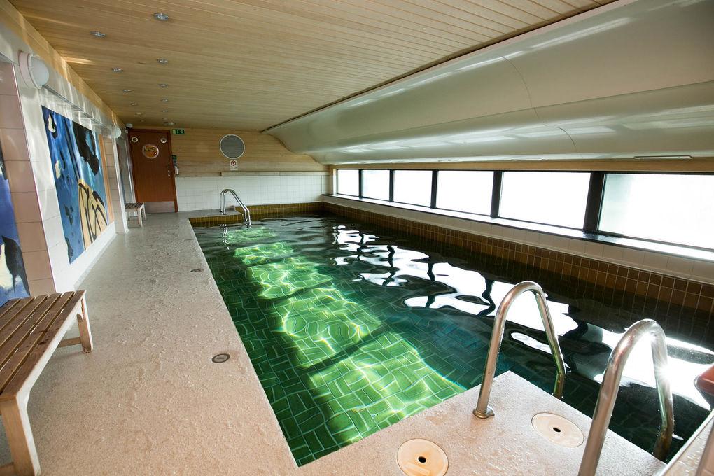 scandic göteborg pool