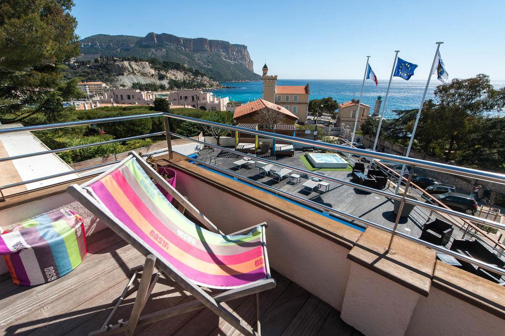 Best Western Hotel La Rade The Junior Suite At The Best Western