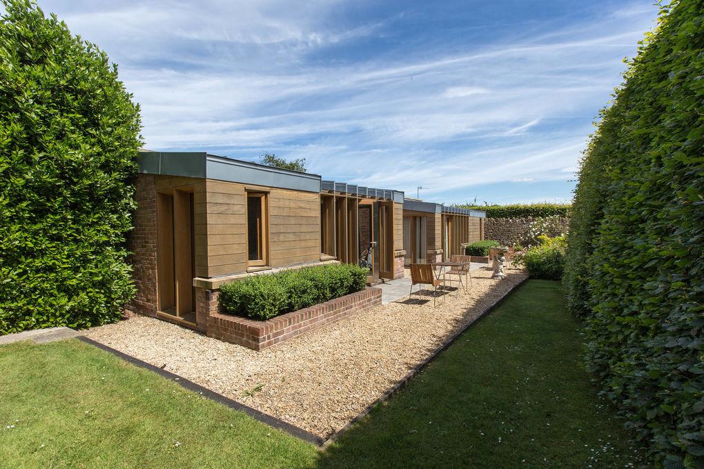 lily garden spa