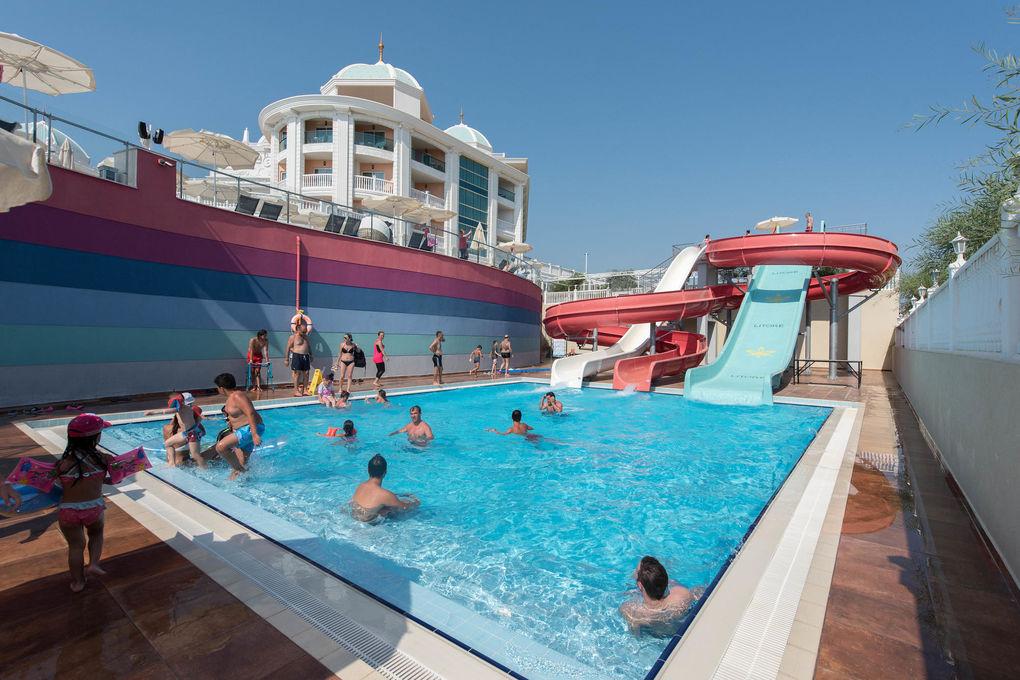 Litore Resort Hotel Spa The Aqua Park At The Litore Resort