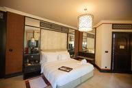 Arabian Summerhouse Deluxe Room