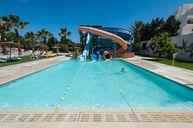 Aqua Park Outdoor Pool