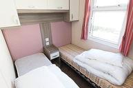 Deluxe Three-Bedroom Caravan