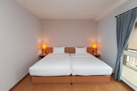 Deluxe Twin Room Room (Sun C)