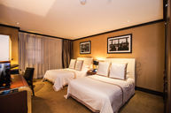 Deluxe Two Double Room