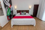 Deluxe Villa Ocean Front Suite