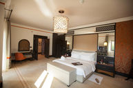 Arabian Summerhouse Suite