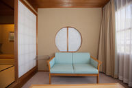 Delux Japanese Style Room