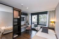 Design Single Room