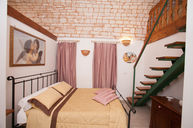 Dimora Botte Room