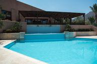 Asia Blue Pool