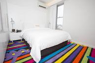 2-Bedroom Mid Floor Apartment
