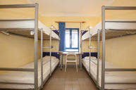 Dormitory with Four Beds