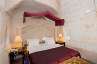 Double Arched Room