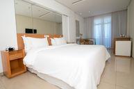 Double Deleuxe Premium Room