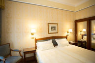 Double Deluxe Room (Classic Style)