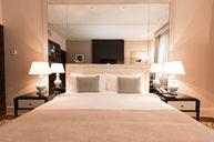 Art Deco Deluxe Room