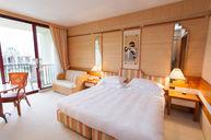 Double Elegance Room