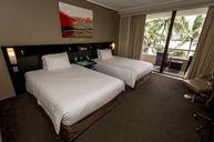 Double Hilton Deluxe Room