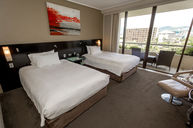 Double Hilton Spa Room
