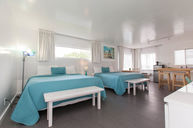 Double King Room with Kitchenette