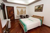 Double Occupancy Room with Veranda