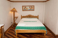 Double Occupancy Suite Room with Bathtub