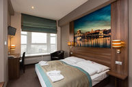 Double Panorama Room with terrace
