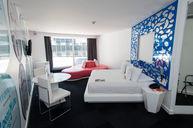 Atico Room