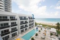 Double Queen Junior Suite with Oceanfront Balcony