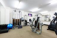 Amenities (Including Off-Site Gym)