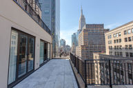 Two-Bedroom Penthouse Duplex