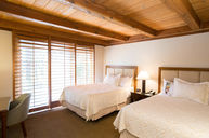 Double Queen Room with Tropical View