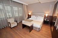 Double Room 102