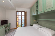 Double Room 2nd floor with sea view