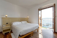 Double Room 3nd floor with sea view