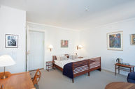 Double Room Deluxe (Classic Danish Design)
