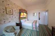 Double Room Green