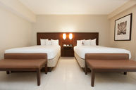 Double Room (Marina Side)